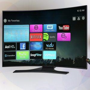 Smart TV i TV Box